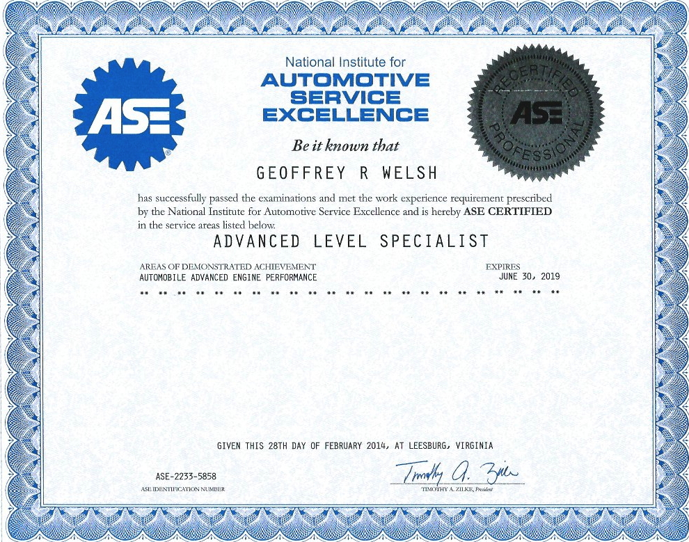 Ase Certificate Template 28 Images Add Item To Cart Blank Ase